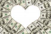 El amor al dinero