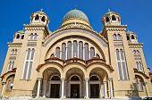 Santo André de Patras. Patras, Grécia