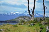 Nationalpark Tierra Del Fuego, Argentinien