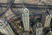 Towers In Dubai