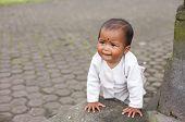 Balinese Infant