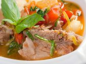 .soup With Beef