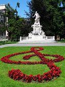 Monumento de Mozart