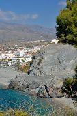Rocas de La Herradura