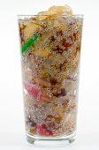 Basil Seed & Longan Drink