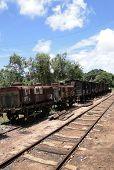 Rugged Railways