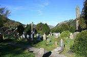 Beautiful Old Cemetery