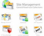 Site Management Files 2 - Cpanel Set