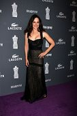 LOS ANGELES - FEB 21:  Madeleine Stowe arrives at the 14th Annual Costume Designers Guild Awards at