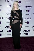 LOS ANGELES - DEC 16:  Iggy Azalea arriving at the VH1 Divas Concert 2012 at Shrine Auditorium on De
