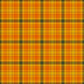 Seamless Warm Plaid