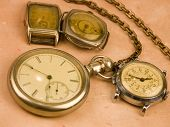 Antique Watches