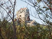 Sacra di San Michele abbey