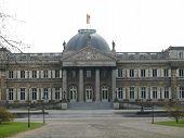 Belgian Royal (Living) Palace