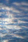 Cloud strom