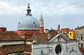 Venice Roof