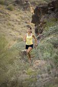 Desert Trail Run