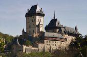 Karlstejn - Gothic Castle