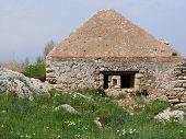 Stone Ruin