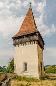 Evangelical Fortified Church