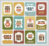 picture of paper cut out  - Set of sale - JPG
