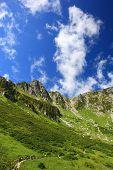 Japan Alps Senjyojiki Carl