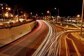 Jacka Bvd, St Kilda By Night