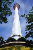 Menara Kuala Lumpur (KL Tower)