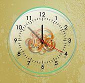 Glass Clockwork