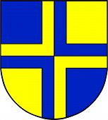 Coat of Arms of Davos