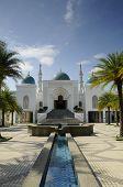 Al Bukhari Mosque