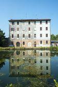 Certosa Di Pavia, Old House