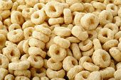 Whole Grain Cheerios Cereal