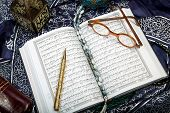 picture of quran  - The Quran is the bible for Muslims