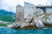 The Sveti Stefan Resort