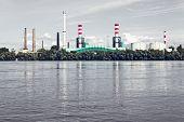 industrial establishment