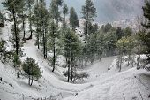 Snow 4x4 event