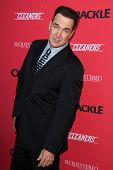 LOS ANGELES - AUG 14:  Patrick Warburton at the Crackle Presents the Premieres of