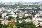 HYDERABAD INDIA - August 29 : Hyderabad is popularly known as the