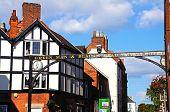 St Johns Street, Ashbourne.