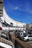 Cheltenham Royal Crescent.