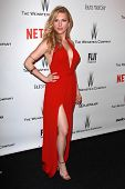 LOS ANGELES - JAN 11:  Katheryn Winnick at the The Weinstein Company / Netflix Golden Globes After Party at a Beverly Hilton Adjacent on January 11, 2015 in Beverly Hills, CA