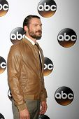 LOS ANGELES - JAN 14:  Charlie Weber at the ABC TCA Winter 2015 at a The Langham Huntington Hotel on January 14, 2015 in Pasadena, CA