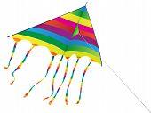 bright kite