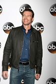 LOS ANGELES - JAN 14:  Scott Foley at the ABC TCA Winter 2015 at a The Langham Huntington Hotel on January 14, 2015 in Pasadena, CA
