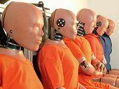 Test Dummies