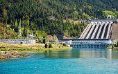 Hydro-elektrische Dam, Nieuw-Zeeland