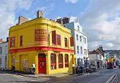 Landmark Drum Cavern & Pa Centre Shop In Brighton Laines.