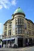 The Grand Central Theatre, Bar & Cabaret Building Brighton Uk