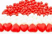 Valentines Day Candies
